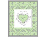 ホテル用コーヒーグリーン ドリップバッグコーヒー