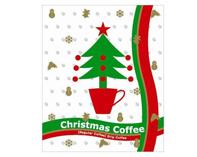 クリスマスコーヒー【ホワイト】ドリップバッグ