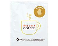 デザートコーヒー メイプル
