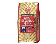 専門店の香りコーヒー  コクと深みのある味わい(豆)